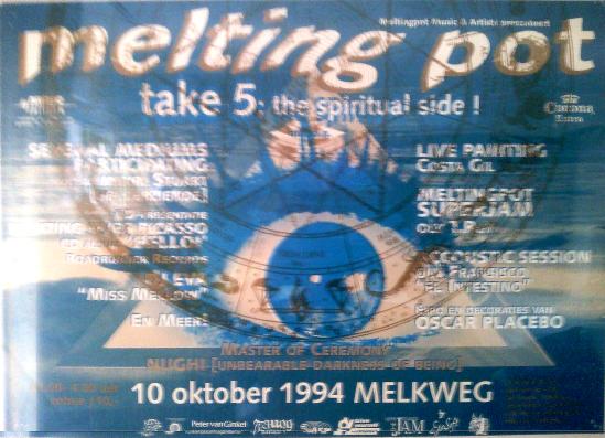 meltingpot 5