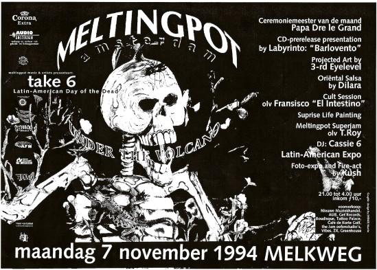 meltingpot take 6